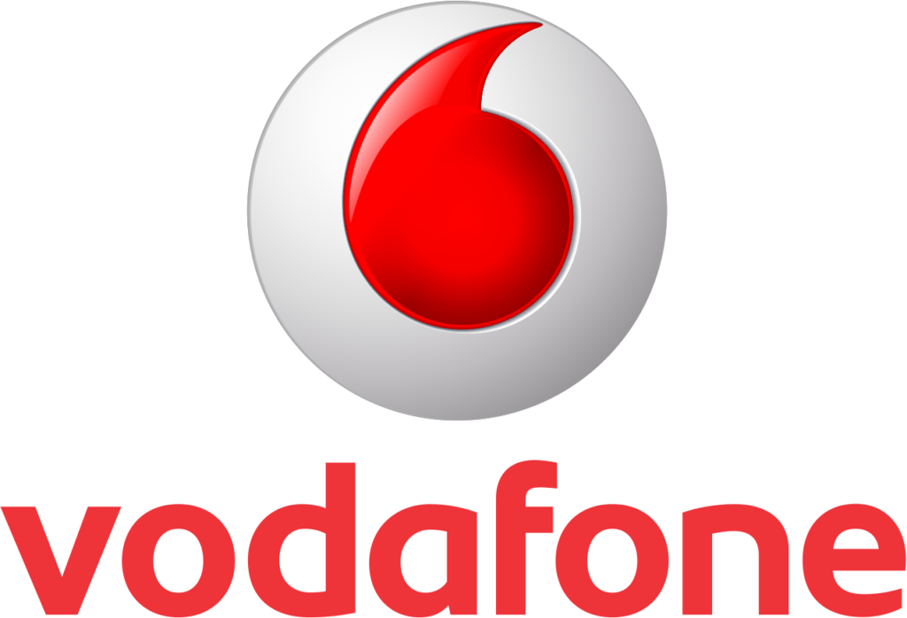 information about vodafone company